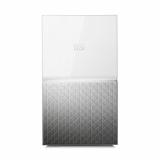 WD NAS My Cloud Home Duo 6 TB bei FUST