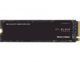 WD Black SSD 1 TB  (SN850, NVMe PCIe 4.0)
