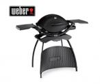 WEBER Q 2200 Stand zum Hammerpreis!