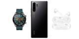 Huawei P30 Pro Bundle bei digitec