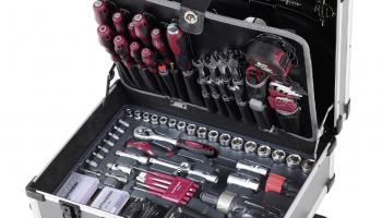 Kraftwerk Werkzeugkoffer