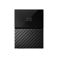 Western Digital externe Harddisk My Passport Portable, 3.0TB