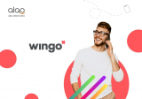 Wingo International (Alles unlimitiert in CH + EU, Swisscom-Netz) bei Alao