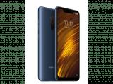 Xiaomi Pocophone F1 64 GB Steel Blue bei MediaMarkt für 279.-