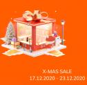 XMas Sale bei Xiaomi Schweiz