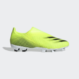 [Sammeldeal] Adidas X GHOSTED Fussballschuhe (diverse Ausführungen, mit/ohne Schnürsenkel, Kids/Erwachsene) im Adidas Store
