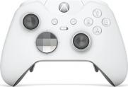 MICROSOFT Elite Wireless Controller, Weiss, Xbox One bei digitec für 119.- CHF