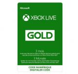 Xbox Live 3M 2 für 1 mit 1000 Apex Coins bei Digitec
