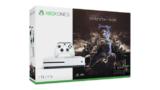 Nur heute: Microsoft Xbox One S 1TB + Shadow of War für CHF 199.-