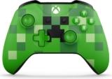 Microsoft Xbox One Wireless Controller Minecraft Creeper Limited Edition bei digitec