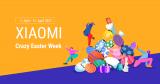 Xiaomi Crazy Easter Week