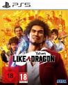 Yakuza 7: Like a Dragon (PS5) bei Amazon.de