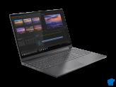 Lenovo Yoga 9 15IMH5 inkl. Digital Pen (i7-10750H, GTX 1650 Ti, 16/512GB, 500 Nits) bei MediaMarkt