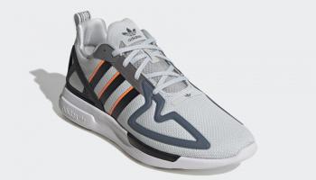 ZX 2K FLUX SCHUH bei Adidas