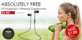 Bluetooth Kopfhörer im Zapals Freedeal