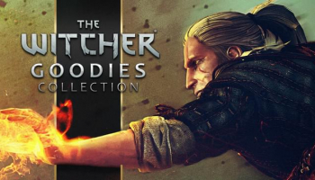 The Witcher Goodie Pack – GRATIS