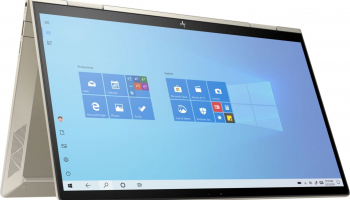 HP Envy x360 13-bd0366nz Convertible (13.3″ FHD-OLED, i5-1135G7, 8/256GB, 400 Nits, 100% DCI-P3) bei melectronics