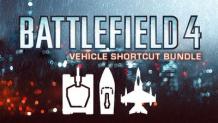 Battlefield 4 DLC – Vehicle Shortcut Bundle
