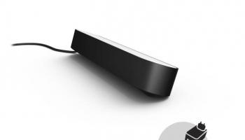 Philips Hue Play Lightbar Basis Set