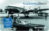 Flughafengeschenkkarte (Zürich) zum Knallerpreis!