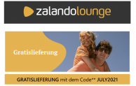 Zalando Lounge – Gratis Lieferung ab 35.-