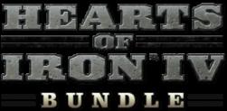 PC Strategiespiel: Hearts of Iron lV bei Humblebundle