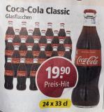 [offline] Coca Cola Classic Glasflaschen bei Ottos