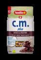 familia c.m.plus Choco & Protein – 10% Rabatt