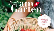 FreudeamGarten – Jahresabo zum Vorteilspreis