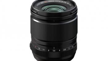 Fujinon XF18mm f/1.4 endlich günstiger bei Microspot