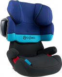 Kindersitz CYBEX Solution X2-Fix zum Bestpreis
