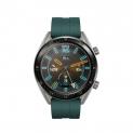 HUAWEI Watch GT Active Grau/ Grün 46.5mm bei Microspot