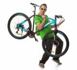 Mountainbike Rider MTB 26 / 27,5 im DayDeal