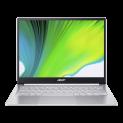 Juliweihnachten im Acer Store, z.B. Acer Swift 3 (13.3″ QHD, i5- oder i7-11, 16 / 512GB oder 1TB, 1.2kg, Alu-Body)