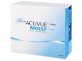Gratis Probepackung mit 5 Tages-Kontaktlinsen je Auge (mit und ohne Hornhautverkrümmung)