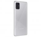 Samsung Galaxy A51 Haze Crush Silver bei Daydeal