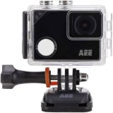 AEE Lyfe Silver Actioncam (4K/10fps, WLAN, Touch-Screen) bei Conrad für CHF 24.95