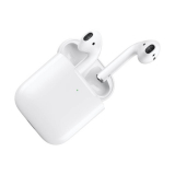 Apple AirPods 2. Generation mit drahtlos Qi-Ladecase