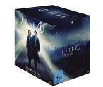 Akte X – Komplette Serie als Blu-Ray Box-Set bei Amazon.de