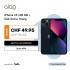 Alao: 50% Rabatt auf iPhone 13 + Salt Swiss Young