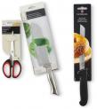 50% auf alle Cucina & Tavola- und Victorinox-Küchenmesser sowie -Scheren ab Dienstag