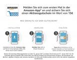 Amazon Shopping App 15 € Rabatt ab 30 € Einkauf (Amazon App Neukunden)