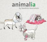 Animalia Tierversicherung mit 25% Rabatt bei QoQa