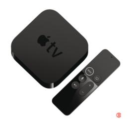 Apple Apple TV 4K 32 GB bei Fust zum Best Price Ever!