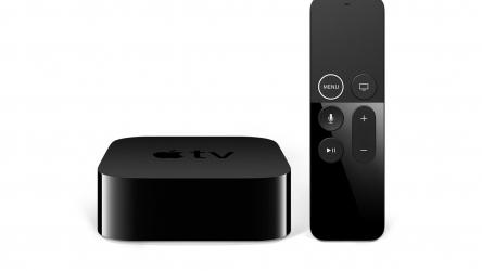 Apple TV 4K (32GB) bei revendo.ch