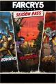 Far Cry 5 Season Pass (3 DLCs + Far Cry 3 Classic) im Microsoft/PSN Store