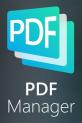 Gratis PDF Manager – Merge, Split, Trim