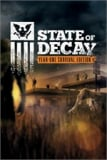 State of Decay: Year-One Survival Edition im Microsoft Store für die Xbox One