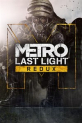 Metro Last Light Redux für Xbox One bei cdkeys