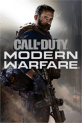 Call of Duty: Modern Warfare (2019) als Disc in Französisch für die Playstation